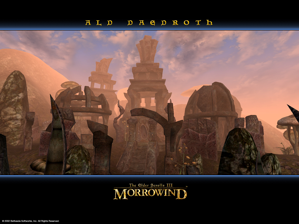 Ald Daedroth